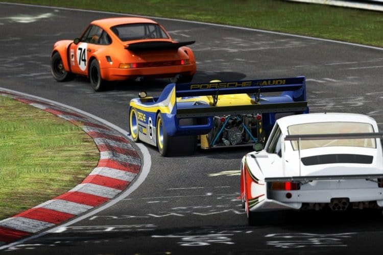assetto corsa ultimate edition out now the checkered flag. Black Bedroom Furniture Sets. Home Design Ideas