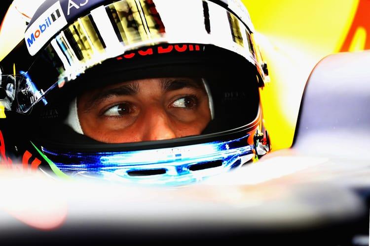 Raikkonen fastest in 2nd practice for Bahrain GP, Vettel 2nd