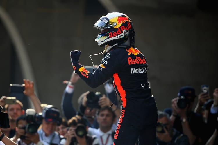 Red Bull wants Daniel Ricciardo decision by August