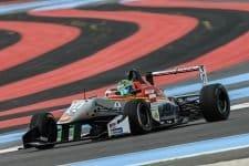 Alex Karkosik - Campos Racing