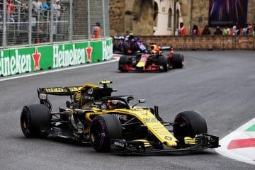 azerbaijan grand prix - f1 verseny | hírek, képek, videók és