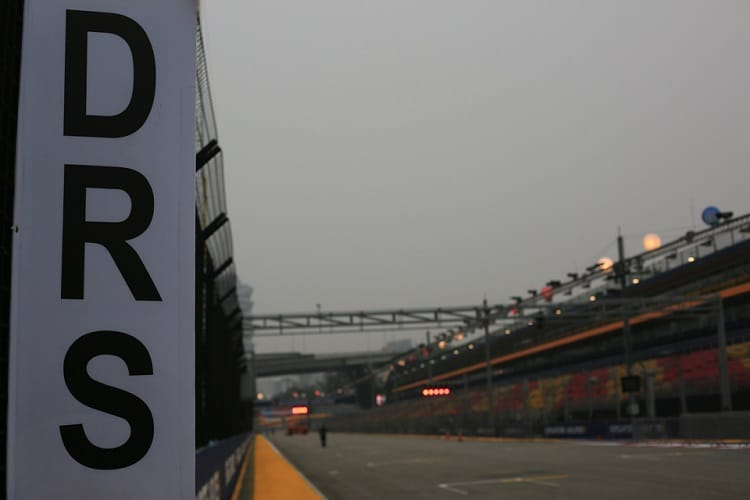 FIA Looking to Remove DRS from F1 with Introduction of ...