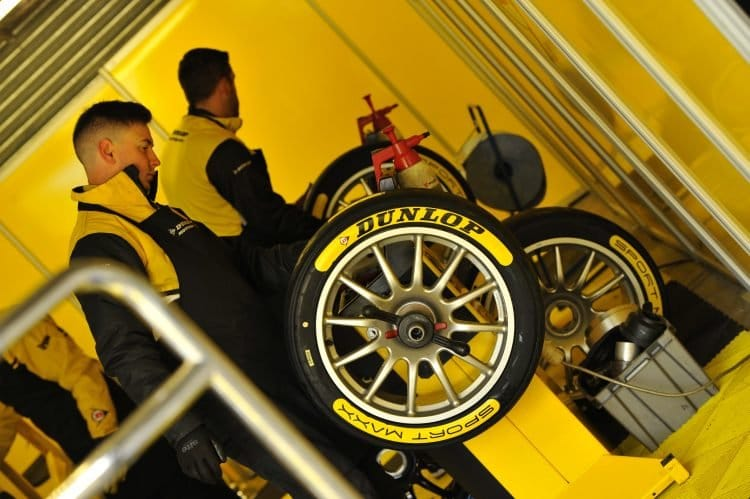 Racing Rubber: More than meets the eye
