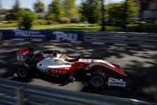 Guan Yu Zhou / Prema / Pau / FIA European F3