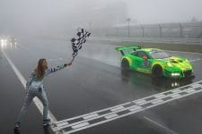 Manthey-Racing, Porsche 911 GT3 R (912), Richard Lietz (A), Patrick Pilet (F), Frederic Makowiecki (F), Nick Tandy (GB), NŸrburgring 2018