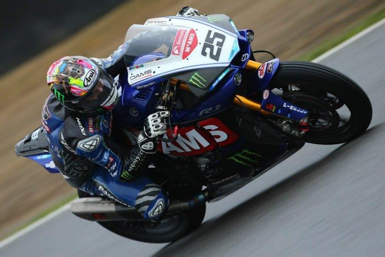 McAMS Yamaha to make Isle of Man TT Return