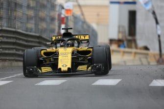 Nico Hülkenberg - Renault Sport Formula One Team