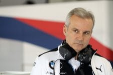Jens Marquardt has expressed concerns over a disadvantage BMW may have in the generation of BoP