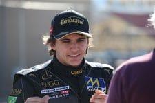 Pietro Fittipaldi - Dale Coyne Racing