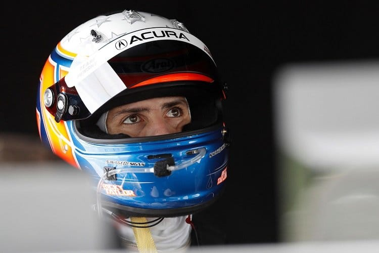 Ricky Taylor - Acura Team Penske