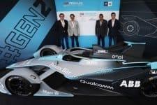 Agag, Abdullah AlFaisal, Turki AlFaisal: Riyadh E-Prix announcement