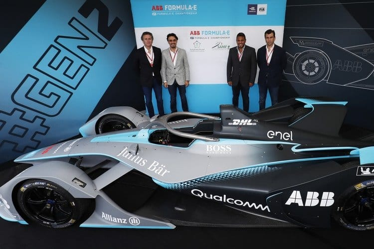 Riyadh to host Formula E season five opener