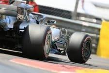 Valtteri Bottas - Mercedes AMG Petronas Motorsport