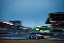 Gianmaria Bruni - Porsche 911 RSR - 2018 24 hours of Le Mans