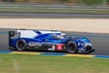 CEFC TRSM Racing - Ginetta G60 / 24 Hours of Le Mans 2018