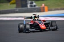 Callum Ilott - ART Grand Prix
