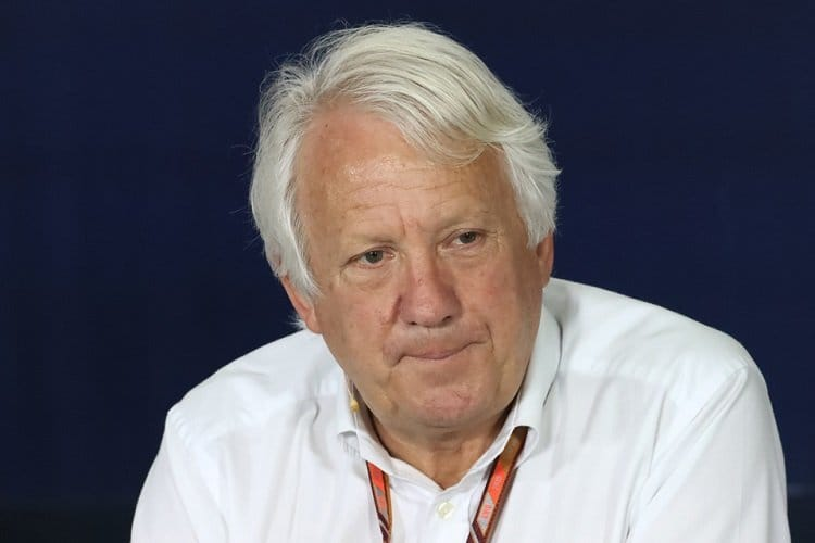 Whiting Disputes Wolff S Claims That Mercedes Were Thrown