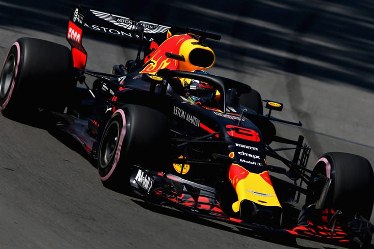 Monaco GP champ Daniel Ricciardo likely to face grid penalty in Canada