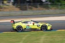 The Le Mans BoP has been changed ahead of the race in an attempt to bring the racing closer.