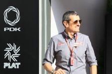 Guenther Steiner - Haas F1 Team