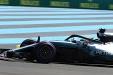 Lewis Hamilton - 2018 French Grand Prix - Paul Ricard