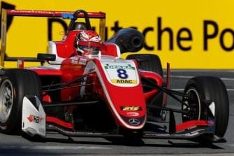 Marcus Armstrong - Prema Theodore Racing