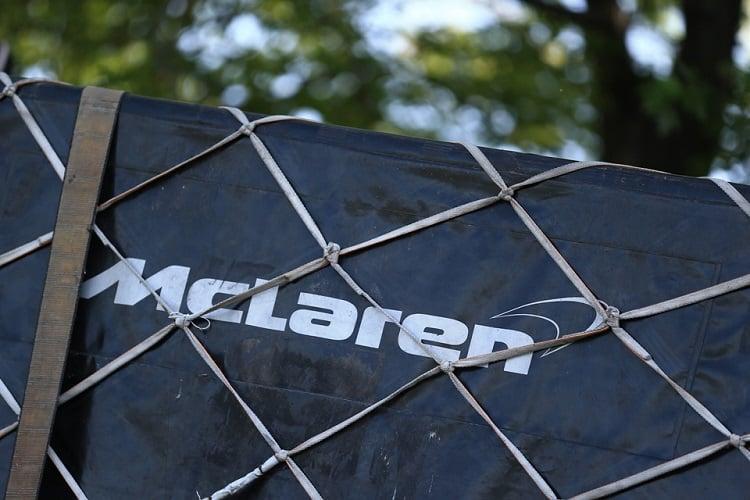 Fernando Alonso: F1 media exaggerating McLaren's plight