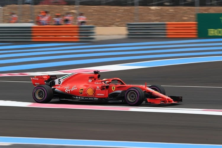 Vettel slammed for 'amateur error', Alonso quit rumours resurface - top F1 stories