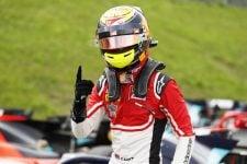 Callum Ilott: 2018 GP3 Series - Red Bull Ring