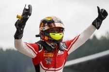 Callum Ilott: GP3 2018 - Red Bull Ring