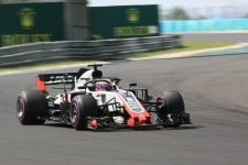 Romain Grosjean - Haas F1 Team - Formula 1