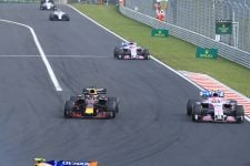 Daniel Ricciardo - Aston Martin Red Bull Racing - Formula 1