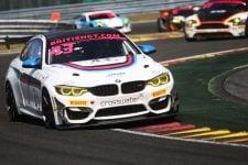 Dean Macdonald / Jack Mitchell Century Motorsport BMW M4 GT4 | British GT