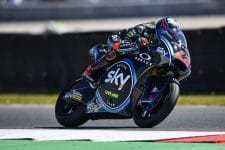 Francesco Bagnaia - Assen - Pole Position