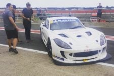 2018 Michelin Ginetta GT4 Supercup