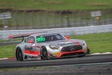 2018 Blancpain GT Series Asia - #999 GruppeM Mercedes AMG - Fuji