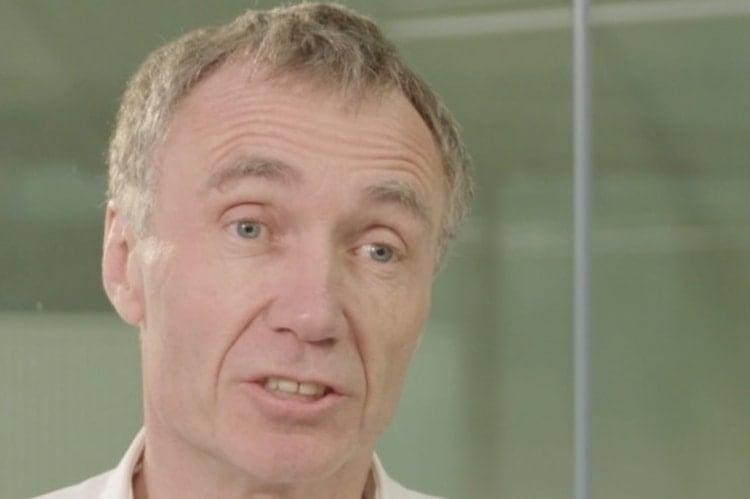 Bob Bell - Renault Sport Formula One Team - Chief Technical Officer