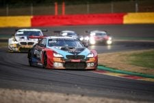 #34 Walkenhorst Motorsport DEU BMW M6 GT3 - Tom Blomqvist GBR Christian Krognes NOR Philipp Eng AUT, Race SRO-Kevin Pecks