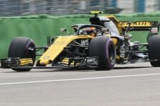 Carlos Sainz - Renault
