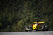 Christian Lundgaard - MP Motorsport - Red Bull Ring