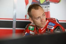 Dan Linfoot Injury