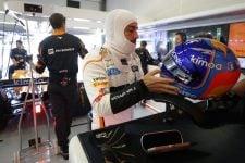 Fernando Alonso - McLaren F1 Team - Formula 1