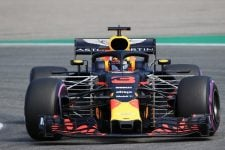 Daniel Ricciardo - German Grand Prix - F1