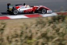 Guan Yu Zhou - Prema Theodore Racing - Zandvoort