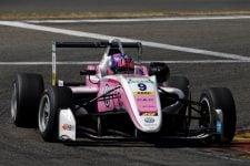 Jehan Daruvala - Carlin Motorsport - Spa-Francorchamps