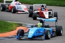 Jordan Cane (GBR) Douglas Motorsport - BRDC British F3