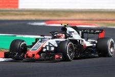Kevin Magnussen - Haas F1 Team - Formula 1