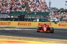 Kimi Räikkönen - Scuderia Ferrari - Silverstone