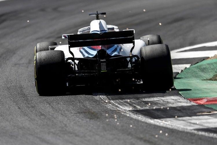 Lance Stroll - British Grand Prix - F1