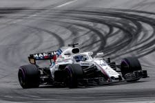 Lance Stroll - Williams Martini Racing - Austrian Grand Prix